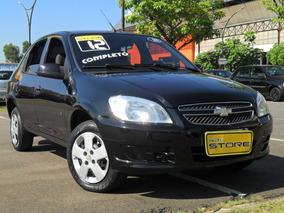 Chevrolet Prisma 1.4 Lt Econoflex 4p Original