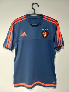 Camisa adidas Sport Recife Treino 2015