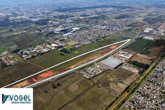 Terreno Localizado(a) No Bairro São Luis Em Canoas / Canoas - 3201078