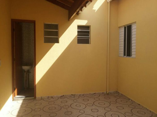 Imagem 1 de 19 de Casa À Venda, 3 Quartos, 1 Suíte, 3 Vagas, Jardim Santa Bárbara - Sorocaba/sp - 4822