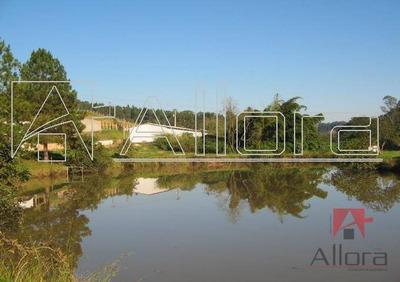 Maravilhosa Fazenda, Rica Em Água Mineral, À Venda, Atibaia. - Fa0003