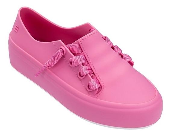 Tenis Melissa Mel Ulitsa Sneaker Infantil P