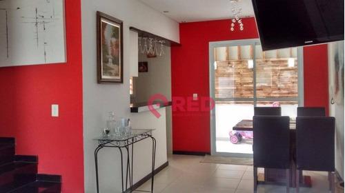Sobrado Com 2 Dormitórios À Venda, 73 M² Por R$ 369.000,00 - Cidade Jardim - Sorocaba/sp - So0237