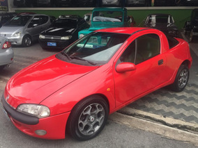 Chevrolet Tigra 1.6 Coupe 2p