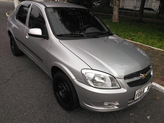 Chevrolet Prisma Lt 1.4 8v 4 Portas C/47570km 2 Dono