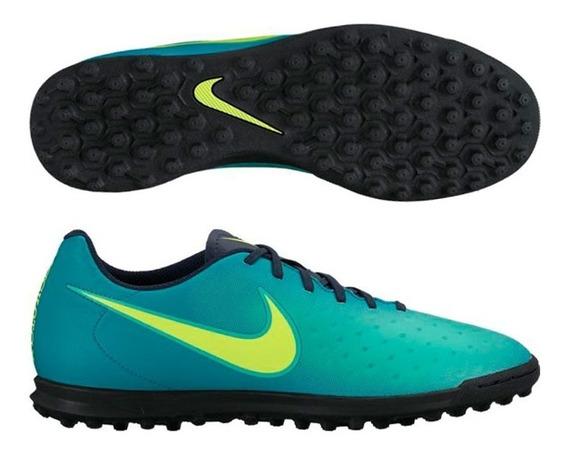 Chuteira Nike Society Magista Ola 2