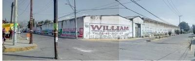 Se Vende Terreno Con Construcción, Ixtapaluca