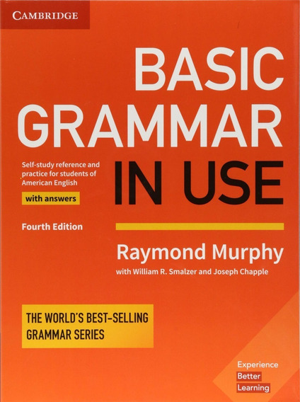 Basic Grammar In Use Student