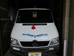 Mercedes Benz 413 Chasis 2009 Dual