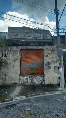 Terreno Residencial À Venda, Jardim Cidade Pirituba, São Paulo. - Te0090