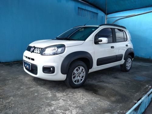 Fiat Uno 1.4 2016