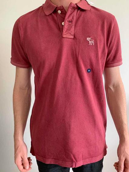 Camisa Polo Abercrombie M - Pronta Entrega