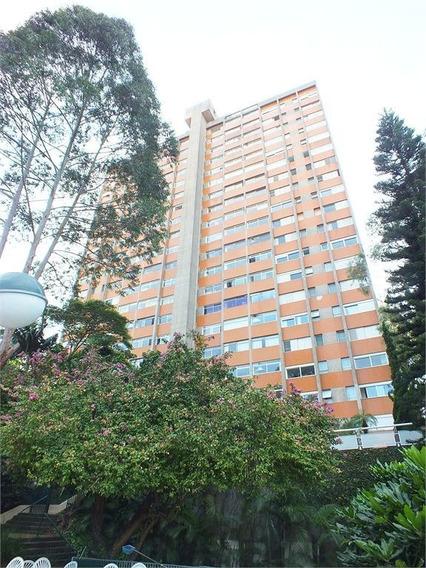 Apartamento Amplo Em Andar Alto! - 375-im366710