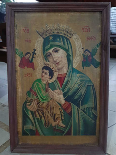 Pinturas En Oleo 60x90 Con Marco