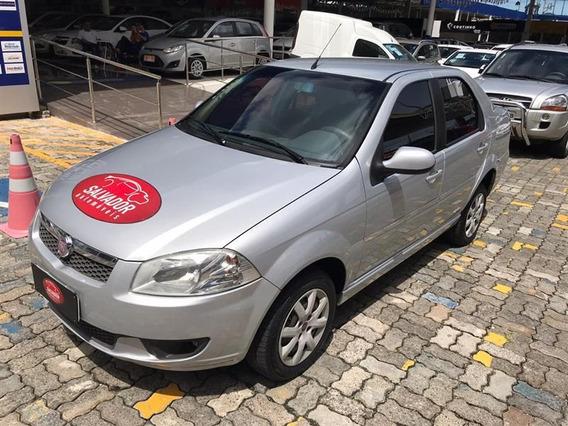 Fiat Siena 1.0 Mpi El 8v Flex 4p Manual 2013/2014