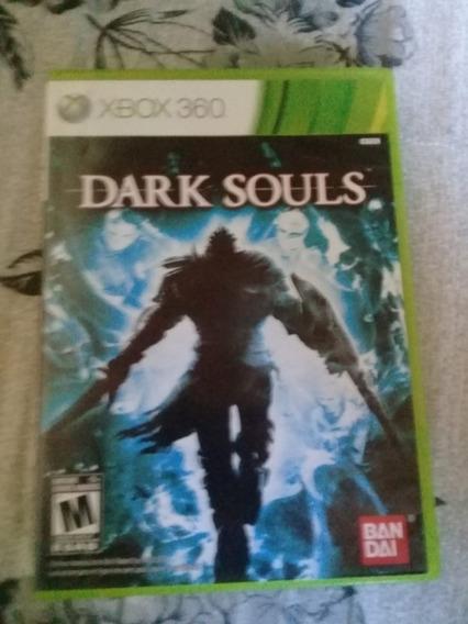 Dark Souls - Xbox 360 (usado)