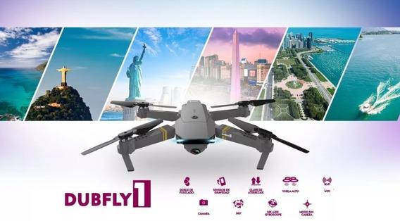 Drone Dub Fly 14 K