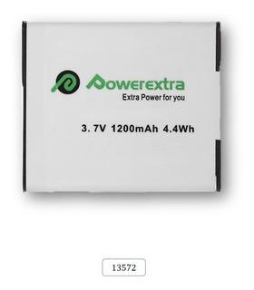 Bateria Mod. 13572 Para Sony Cybershot Dsc-wx80