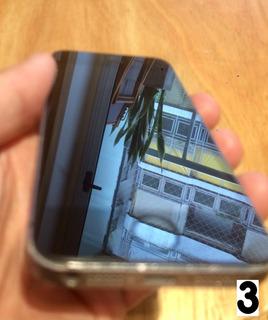 iPhone 5s 16gb No Funciona. Pantalla Y Batería Ok (6 Cuotas)