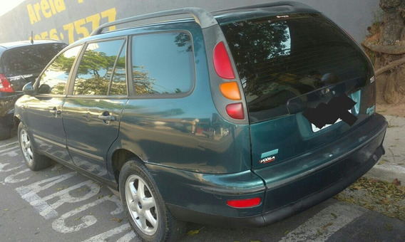 Fiat Marea Weekend 2.0 Elx $ 5.990,00