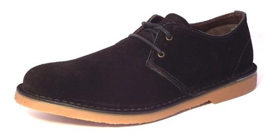 Sapato Sapatenis Masculino Kildare Em Camurça 1004.1101