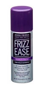 John Frieda Frizz Ease Moisture - Spray Fixador 56g