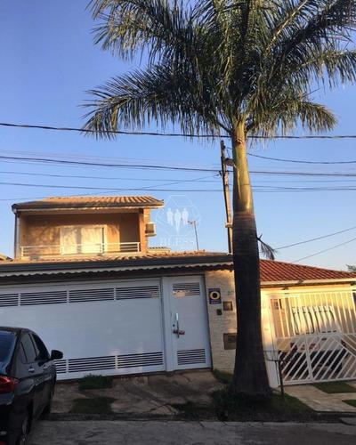 Imagem 1 de 22 de Casa - Ca01263 - 68984134