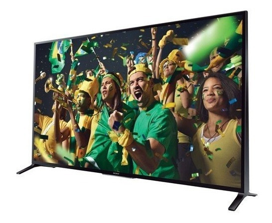 Smart Tv 3d Led 60 Full Hd Sony Kdl-60w855b - Só Fortaleza!