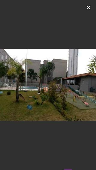 Apartamento Com 2 Dormitórios - Vitta Ipiranga - Vila Pompéia - Ribeirão Preto - Ap1190