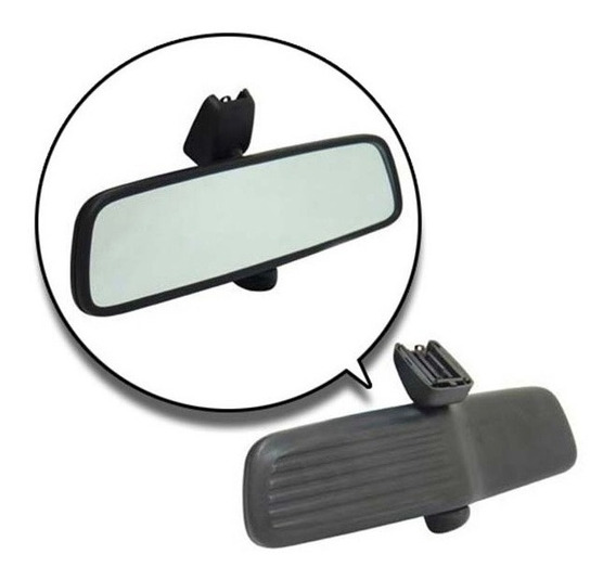 Espelho Retrovisor Interno Vectra 1994 A 2012 24438229