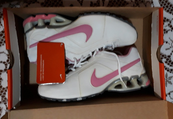 Nike Zapatillas Impax Emirrosl Mujer Impecables!