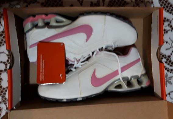 Nike Zapatillas Impax Emirrosl Mujer Impecables!envío Gratis
