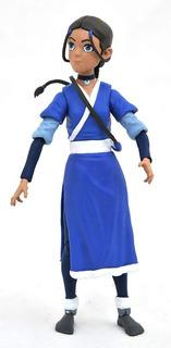 Diamond Select Toys Avatar The Last Airbender: Katara