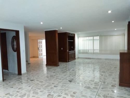 Casa Renta Querétaro Colinas Del Cimatario 4 Rec 4 Est A/c