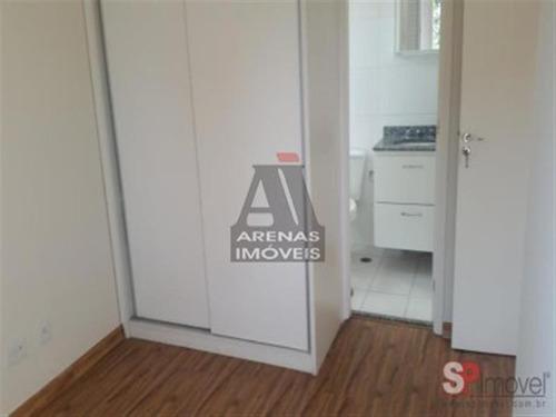 Imagem 1 de 8 de Apartamento - 369