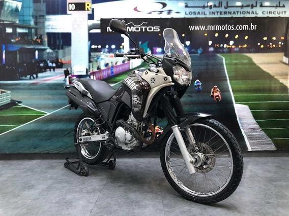 Yamaha Xtz 250 Tenere 2015/2016