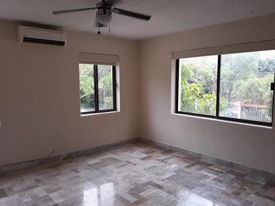 Hermosa Casa En Renta Excelente Ubicacion En Zona Tranquila