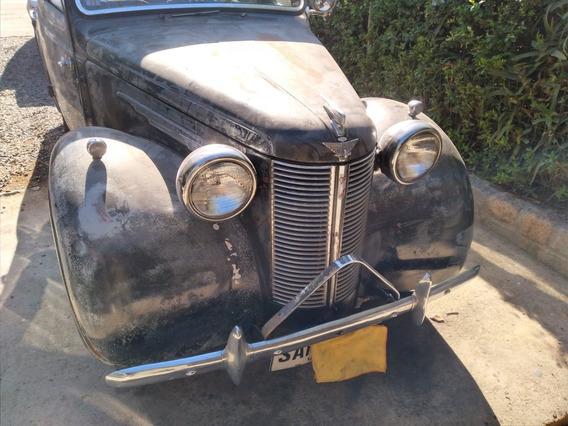 Austin 1947 Sedan 4 Puertas