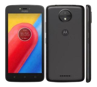 Moto C Xt1758 Dual Sim 8gb Motorola 4g | Android 7 Nougat