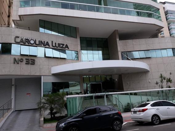 Apartamento Para Venda, 3 Dormitórios, Praia Da Costa - Vila Velha - 528