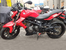 Benelli Bn302 Naked 300cc