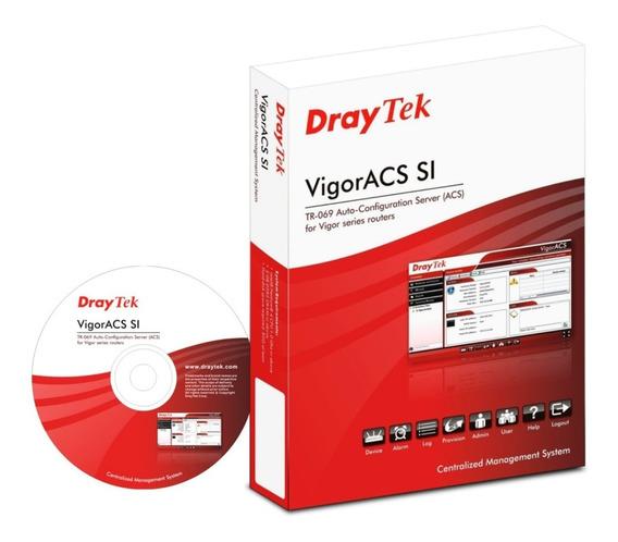 Licencia Draytek Web Content Filter A Card Vigor 2925