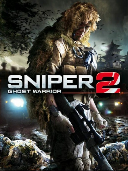 Sniper: Ghost Warrior 2 Pc Steam Key Código 15 Digitos