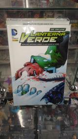 Dc Deluxe: Lanterna Verde - Tropa Dos Lanternas Verdes