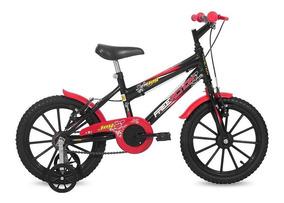 Bicicleta Masculina Free Action Mtb Joy Aro 16 Status Bikes