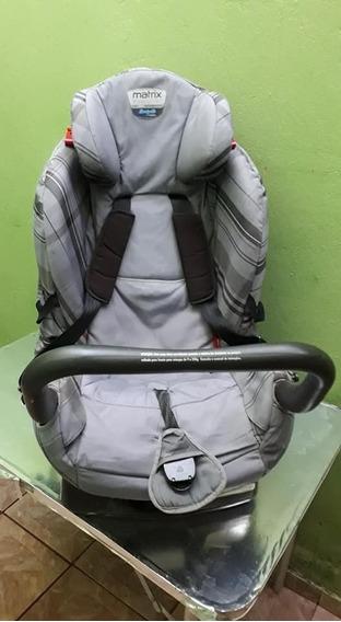 Cadeira Burigoto Matrix Evolution Para Crianças De 0 A 25kg