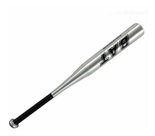 Bate Béisbol Aluminio Palo Bat 64cm Deporte Defensa Personal
