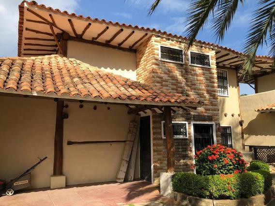Casa Guarame, Isla Margarita
