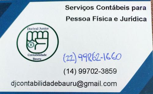 Assessoria Contábil, Fiscal, Trabalhista