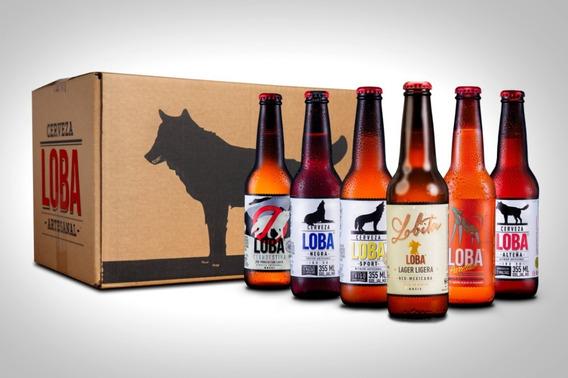 Cerveza Loba Jauría